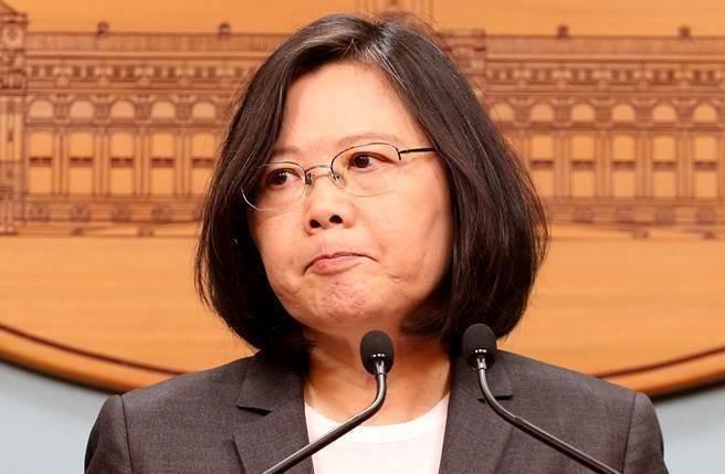前马办副秘书长:感谢蔡英文 她走错的路台反着走