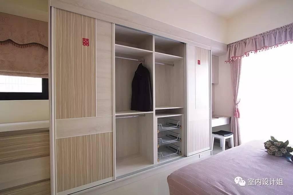 衣柜门,选推拉门还是对开门好