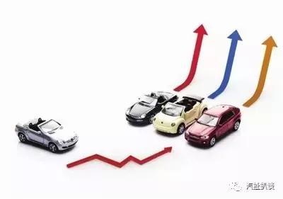 """长安""""官降""""带来销量大幅增长,上汽、广汽跟进降价还是观望?"""