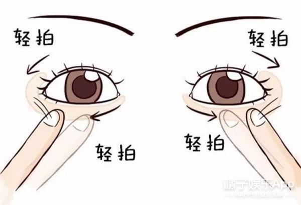 紫霞仙子朱茵的眼睛会说话,其实她是这么保养的