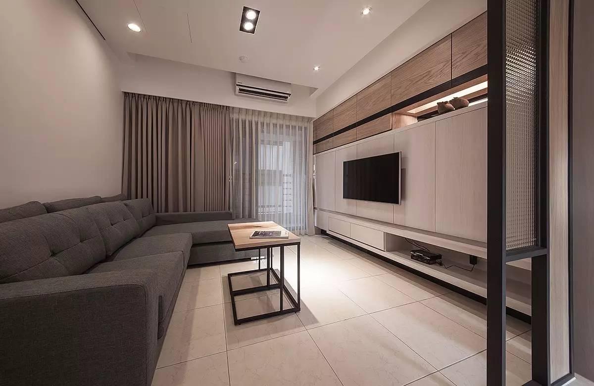 实用又省空间,壁挂空调也挺好的