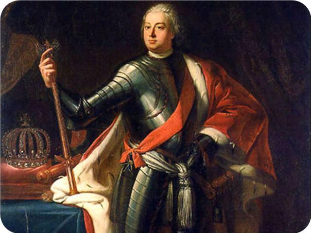 腓特烈·威廉一世