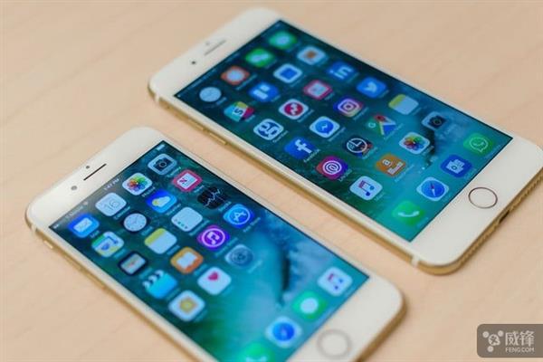同意吗?最不耐摔的iPhone是5c 最耐摔的是5s