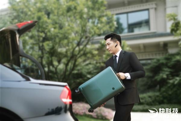 滴滴专车五星认证司机全面上线:这服务要上天的节奏