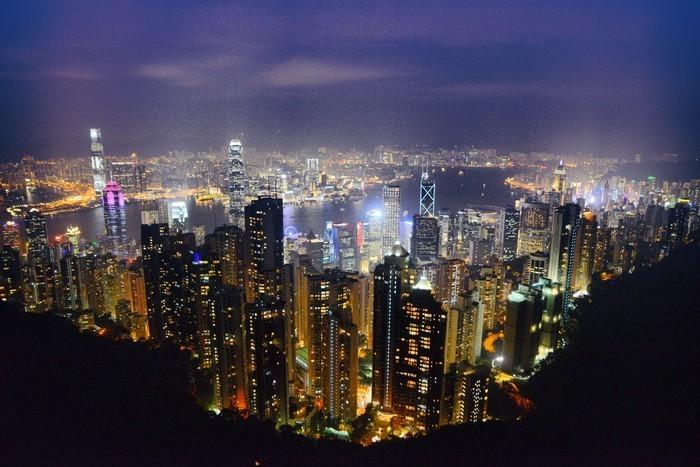 香港回归20年,听听港人怎么说
