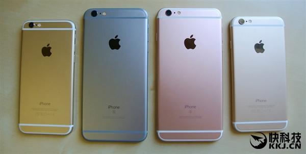 你肯定买了!史上最失败、最成功的iPhone是它们