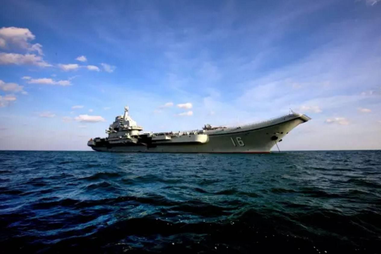 重磅!国防部刚刚确认:辽宁舰航母编队将赴香港