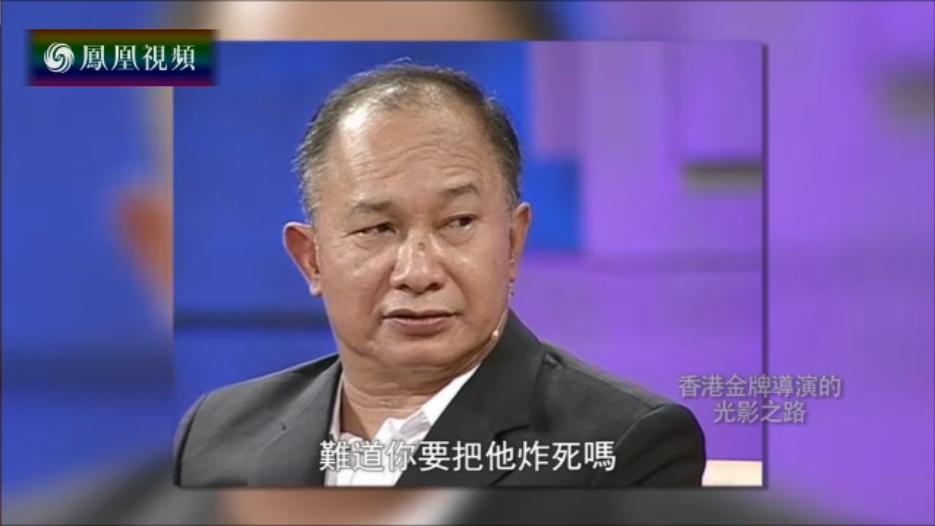 香港金牌导演的光影之路