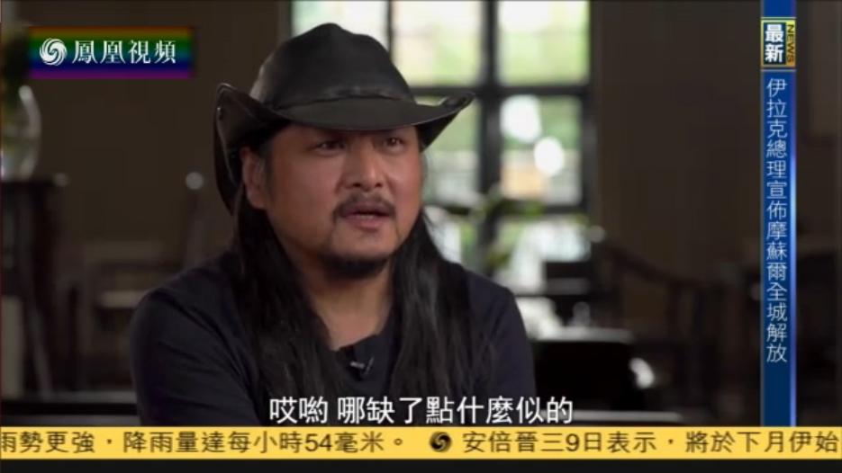 专访张杨:一个导演的西藏因缘