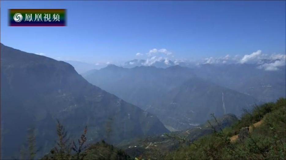 视频:乌蒙骄子龙云(一)奋起乌蒙山