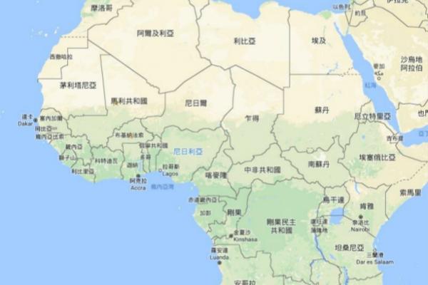 尼日利亚武警封锁台湾办事处 强制工作人员离开 - 天在上头 - 我的信息博客