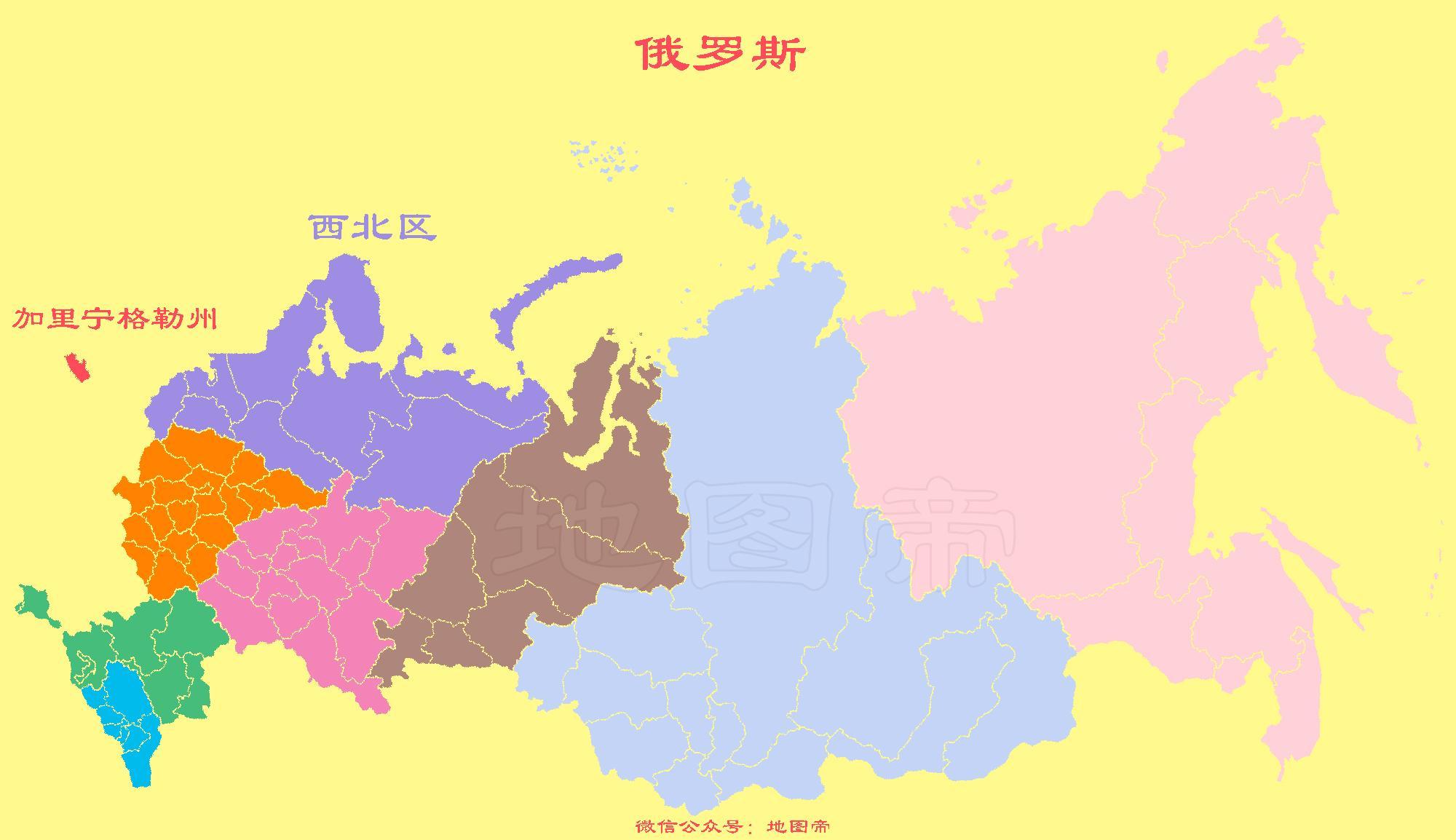 二战最大赢家:吞并六十万领土,相当于两个日本