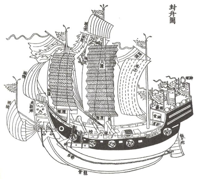 22日,明荷两军在金门料罗湾决战。荷方有十艘新式帆船以及五十艘海盗船,明朝海军则集结了五十艘大型战船和一百多条火船。 在大船掩护下,百余条小火船齐发,烧毁荷兰战舰两艘,击沉两艘,史料记载料罗之役,芝龙果建奇功,焚其巨舰,俘其丑类,为海上数十年所未有。 最终,荷军与刘香海盗联军战死四百人,被俘一千多人,明军则损失三艘战舰,八十人阵亡,150人受伤,明显取得最后的胜利。 东印度公司的船只
