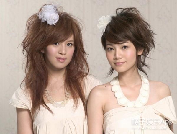 岚 歌手还记得《爱情魔发师》里的小贝吗?她现在变女神啦!