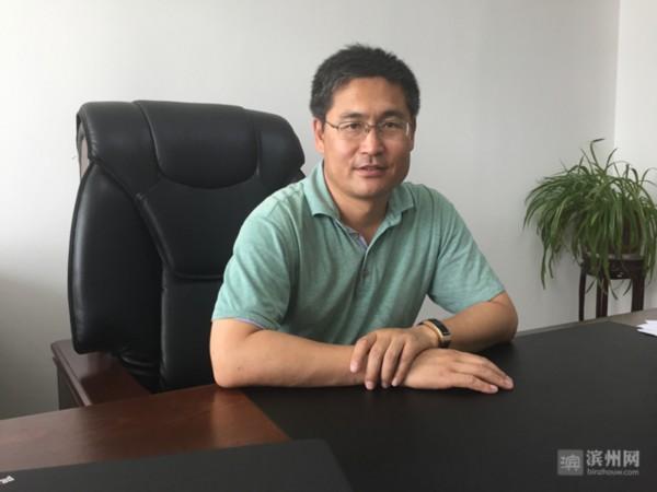 滨州首批援青干部王凤博: 把责任定位在三千米的高原