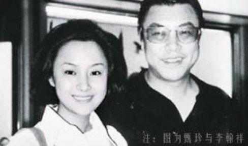 她是谢贤前妻亚洲影后 却卷入家事丑闻