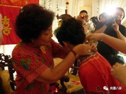 刘涛丈夫都破产了 为何吴佩慈还嫁豪门