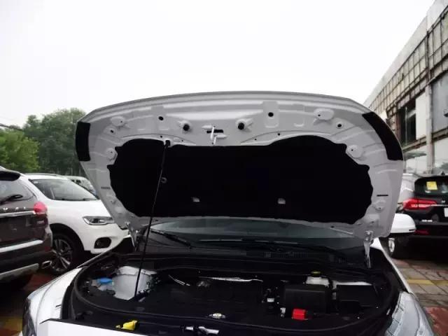 哈弗新车M6比哈弗H6还霸气 售价10万 这是要逼死合资车