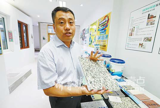 济宁男子从军23载转业,放弃安置43岁开始创业