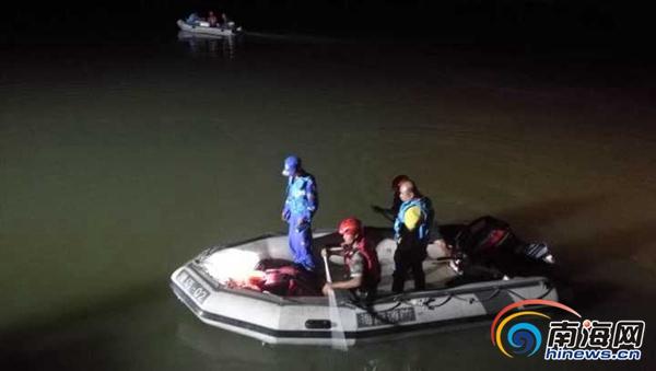万宁4名未成年人下海玩耍 3人不幸溺亡