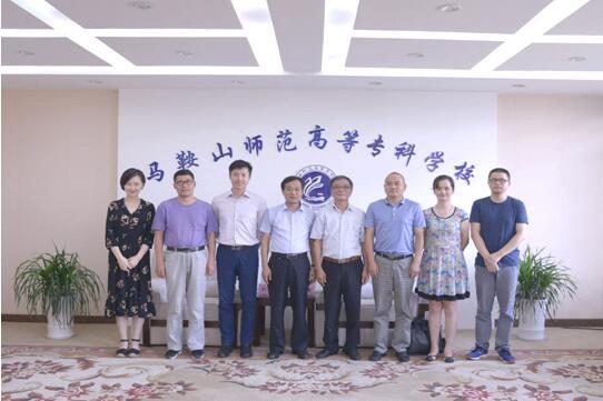 台湾高等院校教育联盟合力大陆高职及大专类院