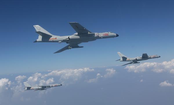 中国空军在研制新型核轰炸机?轰6也有改装潜力