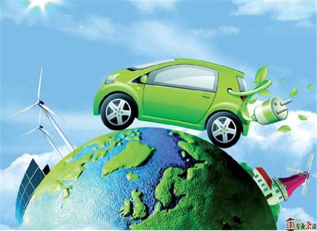 看量更看质,新能源汽车产业上半年的三大内生动力