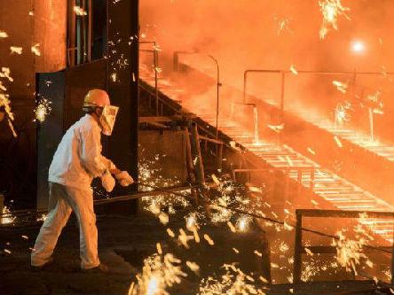 美媒称中国钢价逆势上涨不同寻常:显示去产能取得成效