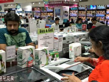 日媒称印度或成为下一个世界工厂:因人工费便宜