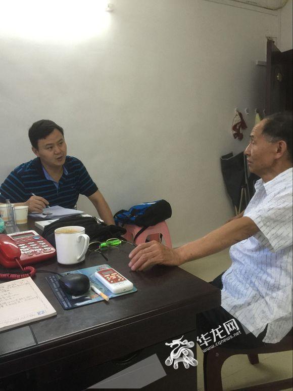 石柱:积极推进重庆汉语方言调查工作