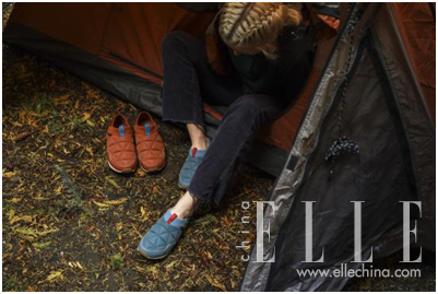 美国生活方式品牌Teva发布2017秋冬新品 全新Ember Moc系列 引领秋冬都市户外新风格