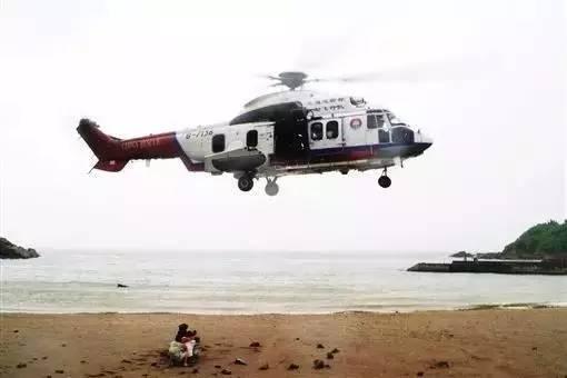 在广东省阳江市南鹏岛露营的63名驴友被困海岛,身处险境,经交通运输部