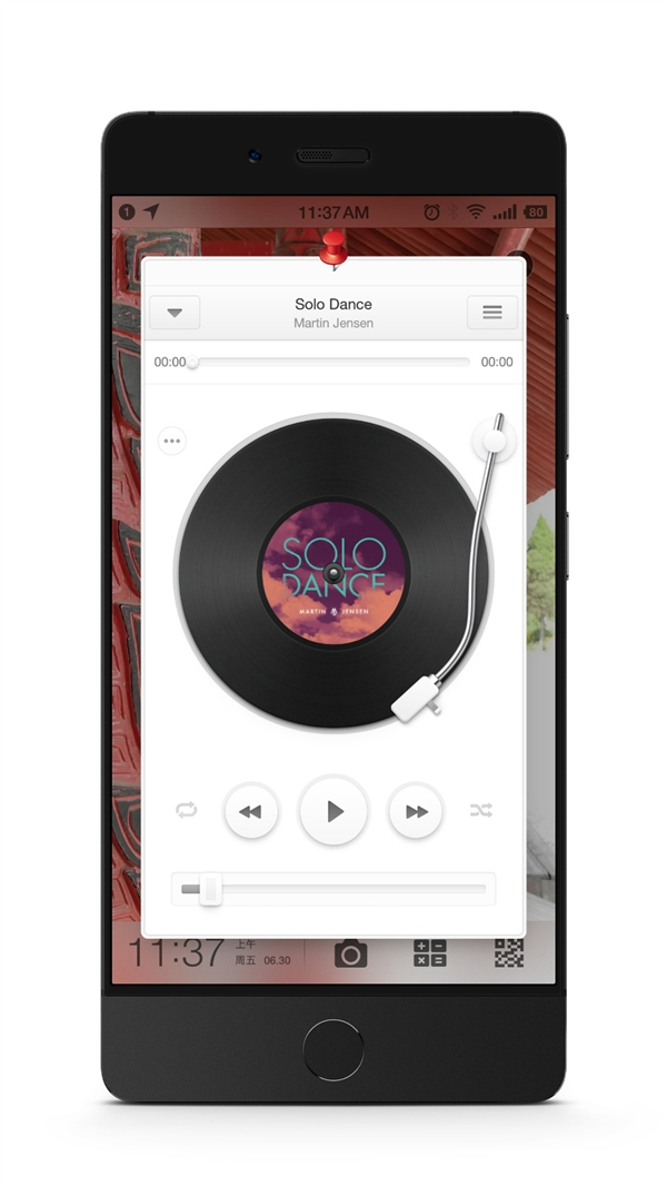 坚果Pro尝鲜!Smartisan OS迎来大版本内测更新:本月发