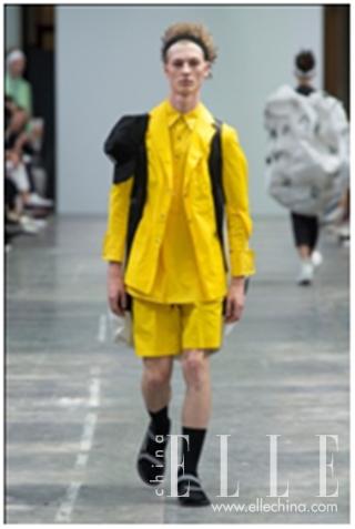 美国时尚凉鞋品牌Teva携手中国独立设计师上官喆 打造Teva | SANKUANZ强势登陆S18巴黎时装周