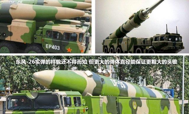 美媒:美航母躲得开中国攻击吗?东风速递令美公开承认事实如此!