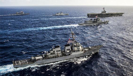 牛皮吹过了!出云号还需10年才具备完整航母战力,何谈能半小时内击败辽宁舰