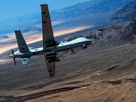 外媒称美盟友转向中国购买无人机:美国战略和商业失败