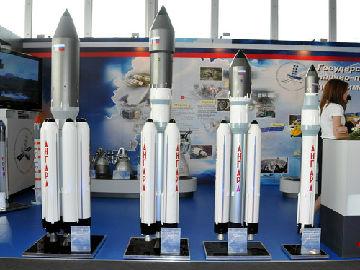 俄媒称中方建议俄企参加中国商业航天项目:前景不可限量