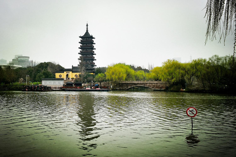 最低调的江南三大名湖 风景迷人却门可罗雀