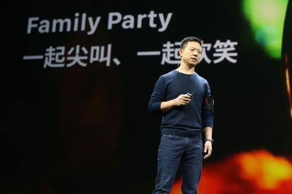 孙宏斌当选乐视网董事长 但贾跃亭还并未回国!