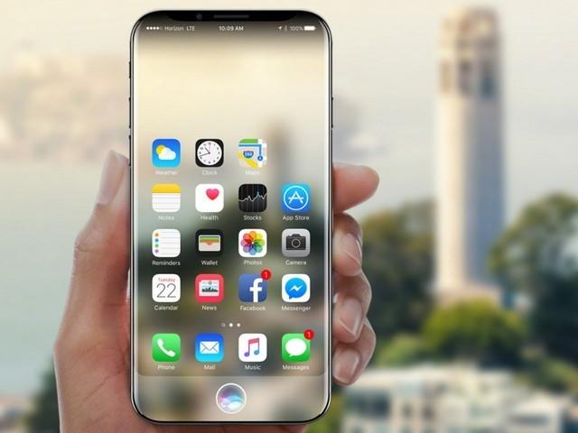 因为这项技术安卓用户都要换iPhone8了