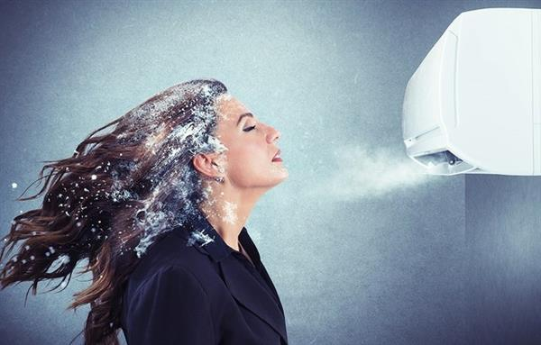 空调最低温度为啥是16℃ 真相竟是...