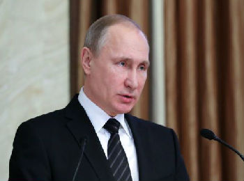 普京批准俄海军发展新原则 巩固