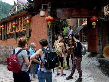 美媒盘点死前要去看的10个中国大城市 精彩超出想象