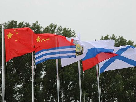 外媒称中俄军演转入海上实兵阶段 引发北约密切盯防