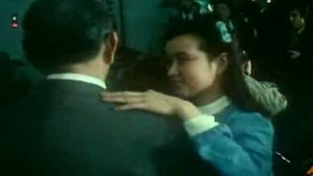 80年代影星跳交谊舞,刘晓庆张瑜谢添朱时茂达式常都来了