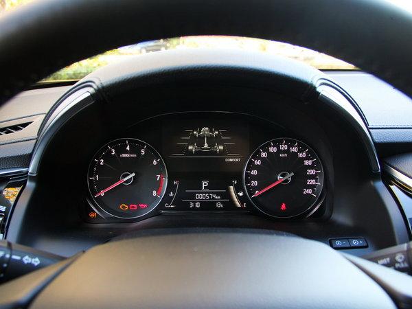 广汽本田  370TURBO