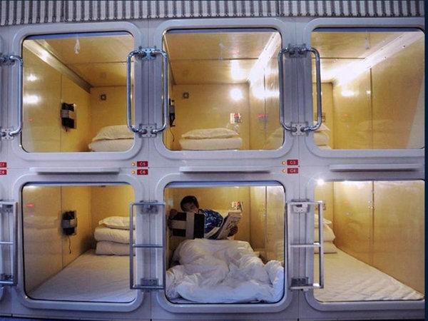 共享床铺没有了 这些车依然能让您安心的睡午觉-图1