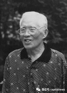 96岁清华老人走了,他是国家领导人师长(组图)