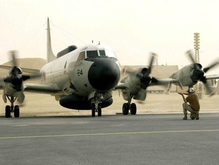 境外媒体:美称中国战机东海拦截美侦察机 迫美机转向